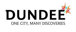 Dundee City Council logo